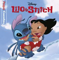 Lilo Y Stitch - Pequecuentos - Aa. Vv.