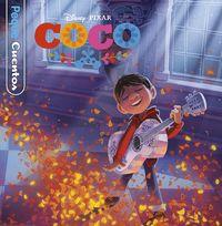 Coco - Pequecuentos - Aa. Vv.