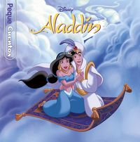 Aladdin - Pequecuentos - Aa. Vv.