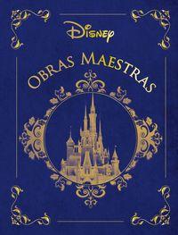 DISNEY - OBRAS MAESTRAS