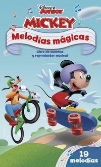 Casa De Mickey Mouse, La - Melodias Magicas - Aa. Vv.