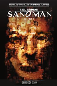 Coleccion Vertigo 31 - Sandman 6 - Neil Gaiman / Bryan Talbot / [ET AL. ]