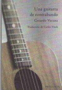 GUITARRA DE CONTRABANDO, UNA