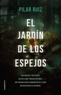 JARDIN DE LOS ESPEJOS, EL