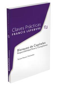 CLAVES PRACTICAS BLANQUEO DE CAPITALES