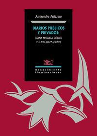 Diarios Publicos Y Privados - Alessandra Pelizzaro