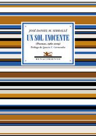 Un sol inocente - Jose Daniel M. Serralle