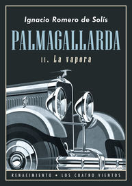 Palmagallarda Ii - Ignacio Romero De Solis