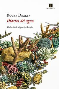 Diarios Del Agua - Roger Deakin