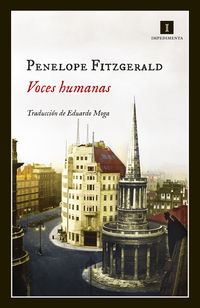 Voces Humanas - Penelope Fitzgerald