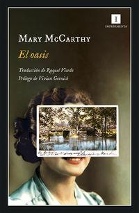 El oasis - Mary Mccarthy