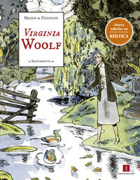 Virginia Woolf - Michele Gazier