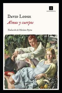 Almas Y Cuerpos - David Lodge