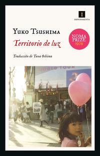 Territorio De Luz (premio Noma 1978) - Yuko Tsushima