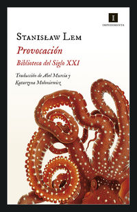 Provocacion - Stanislaw Lem
