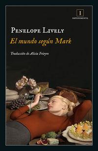 El mundo segun mark - Penelope Lively
