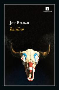 Basilisco - Jon Bilbao Lopategui