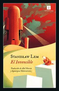 EL INVENCIBLE