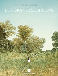 LOS GRANDES ESPACIOS