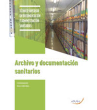 GS - ARCHIVO Y DOCUMENTACION SANITARIOS