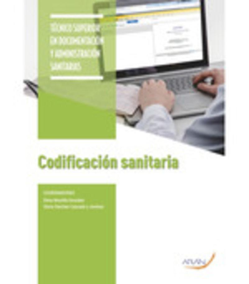 CODIFICACION SANITARIA