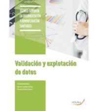 GS - VALIDACION Y EXPLOTACION DE DATOS