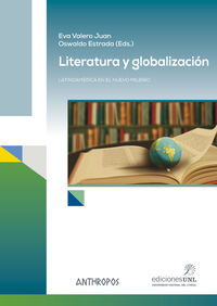 LITERATURA Y GLOBALIZACION