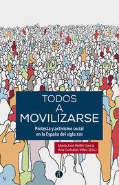 Todos A Movilizarse - Maria Jose Corbalan Velez (ed. ) / Maria Jose Hellin Garcia (il. )