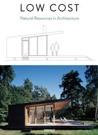 Low Cost - Natural Resources In Architecture - Anna Minguet