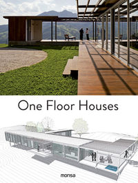 One Floor Houses - Aa. Vv.