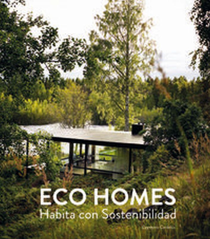 ECO HOMES - HABITA CON SOSTENIBILIDAD