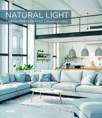 NATURAL LIGHT - LA IMPORTANCIA DE LA LUZ NATURAL EN CASA