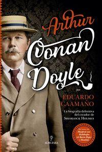Arthur Conan Doyle - Eduardo Caamaño