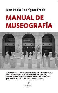Manual De Museografia - Juan Rodriguez Frade