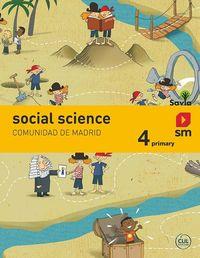 EP 4 - SOCIAL SCIENCE (MAD) - SAVIA