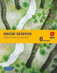 EP 6 - SOCIAL SCIENCE (MAD) - SAVIA