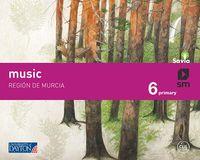 EP 6 - MUSIC (MUR) - SAVIA