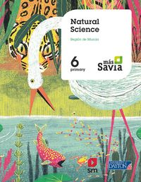 EP 6 - NATURAL SCIENCE (MUR) - MAS SAVIA