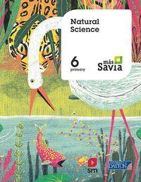 EP 6 - NATURAL SCIENCE - MAS SAVIA