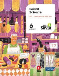 EP 6 - SOCIAL SCIENCE WB - MAS SAVIA