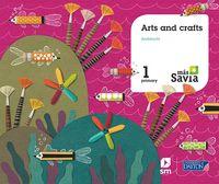 EP 1 - ARTS AND CRAFTS (AND) - MAS SAVIA