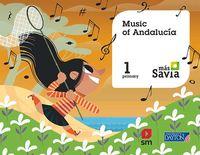 EP 1 - MUSIC (AND) - MAS SAVIA