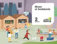EP 2 - MUSIC (AND) - MAS SAVIA