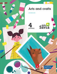 EP 4 - ARTS AND CRAFTS (AND) - MAS SAVIA