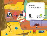EP 5 - MUSIC (AND) - MAS SAVIA