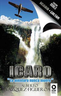 ICARO / COLTAN