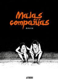 MALAS COMPAUIAS