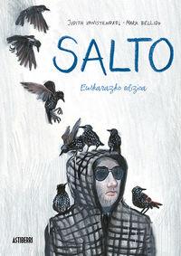 Salto-Euskerazko Edizioa - Bellido / Vanistendael