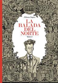 Balada Del Norte, La 3 - Alfonso Zapico