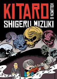 Kitaro 8 - Shigeru Mizuki